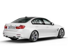 2015 BMW M3 M-DCT Kwazulu Natal Pietermaritzburg_2