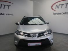 2013 Toyota Rav 4 2.2D-4D GX Mpumalanga Delmas_1
