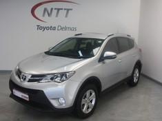 2013 Toyota Rav 4 2.2D-4D GX Mpumalanga Delmas_2