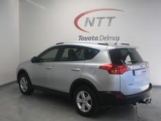2013 Toyota Rav 4 2.2D-4D GX Mpumalanga Delmas_3