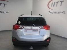 2013 Toyota Rav 4 2.2D-4D GX Mpumalanga Delmas_4