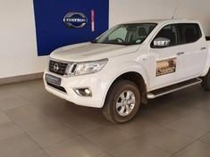 2019 Nissan Navara 2.3D SE Auto Double Cab Bakkie Free State Bloemfontein_2