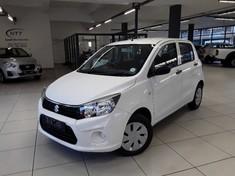2018 Suzuki Celerio 1.0 GA Free State Bloemfontein_0