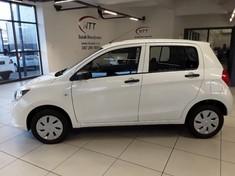 2018 Suzuki Celerio 1.0 GA Free State Bloemfontein_4