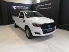 2017 Ford Ranger 2.2tdci P/u S/c  Kwazulu Natal