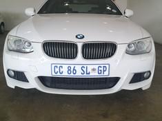 2012 BMW 3 Series 325i Coupe At e92  Mpumalanga Secunda_1