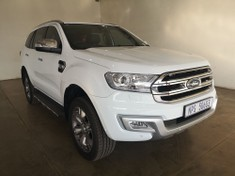2017 Ford Everest 3.2 LTD 4X4 Auto Mpumalanga