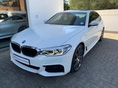 2019 BMW 5 Series 530d Auto M Sport Gauteng