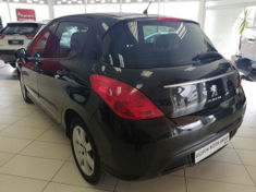 2014 Peugeot 308 1.6 Comfort Access  Eastern Cape Port Elizabeth_1