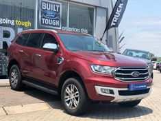 2019 Ford Everest 2.0D XLT Auto Mpumalanga