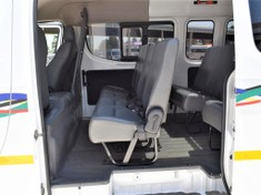 2018 Nissan NV350 2.5 16 Seat Gauteng De Deur_4