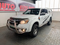 2011 Ford Ranger 3.0tdci Hi -trail Xle Pu Dc  Gauteng Vereeniging_0