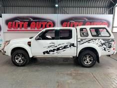 2011 Ford Ranger 3.0tdci Hi -trail Xle Pu Dc  Gauteng Vereeniging_1