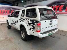 2011 Ford Ranger 3.0tdci Hi -trail Xle Pu Dc  Gauteng Vereeniging_2