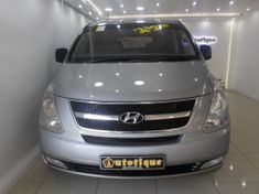 2014 Hyundai H1 2.5 Crdi Wagon At  Kwazulu Natal Durban_0