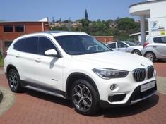2016 BMW X1 Sdrive20d Xline A/t  Kwazulu Natal