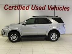 2015 Toyota Fortuner 3.0d-4d Rb At  Western Cape Stellenbosch_3