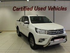 2016 Toyota Hilux 2.8 GD-6 RB Raider Double Cab Bakkie Western Cape