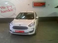 2018 Ford Figo 1.5Ti VCT Trend (5-Door) Western Cape