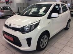 2018 Kia Picanto 1.0 Street Eastern Cape