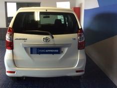 2018 Toyota Avanza 1.5 SX Auto Gauteng Alberton_1