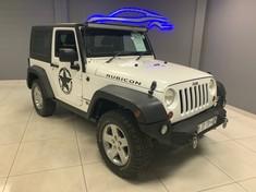 2011 Jeep Wrangler 3.8 Rubicon 2dr  Gauteng
