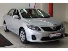 2018 Toyota Corolla Quest 1.6 Mpumalanga