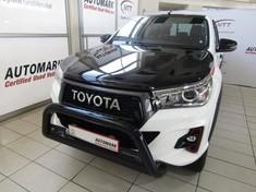 2019 Toyota Hilux 2.8 GD-6 GR-S 4X4 Auto Double Cab Bakkie Limpopo