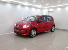 2016 Volkswagen Up Move UP 1.0 5-Door Kwazulu Natal