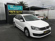 2018 Volkswagen Polo 1.4 Comfortline  Western Cape