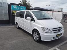 2014 Mercedes-Benz Vito 116 2.2 CDI Tourer Pro Auto Western Cape