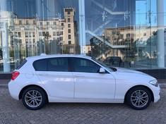 2015 BMW 1 Series 118i 5dr A/t (f20)  Western Cape