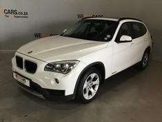 2013 BMW X1 Xdrive20i M Sport A/t  Gauteng