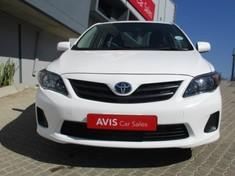 2018 Toyota Corolla Quest 1.6 Mpumalanga Nelspruit_2