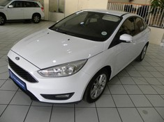 2017 Ford Focus 1.5 Ecoboost Trend Gauteng Springs_0