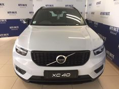 2019 Volvo XC40 T5 R-Design AWD Gauteng Midrand_1
