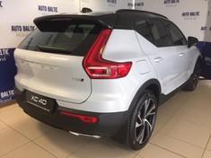 2019 Volvo XC40 T5 R-Design AWD Gauteng Midrand_4