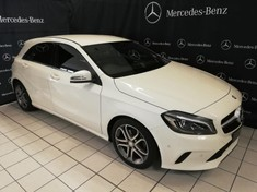 2016 Mercedes-Benz A-Class A 200 Urban Auto Western Cape