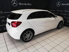 2016 Mercedes-Benz A-Class A 200 Urban Auto Western Cape Claremont_1