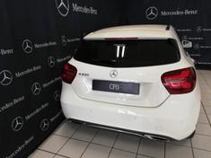 2016 Mercedes-Benz A-Class A 200 Urban Auto Western Cape Claremont_2