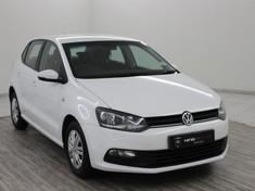 2018 Volkswagen Polo Vivo 1.4 Trendline 5-Door Gauteng Boksburg_0