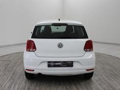 2018 Volkswagen Polo Vivo 1.4 Trendline 5-Door Gauteng Boksburg_2