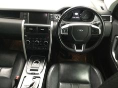 2015 Land Rover Discovery Sport Sport 2.2 SD4 HSE Gauteng Pretoria_2