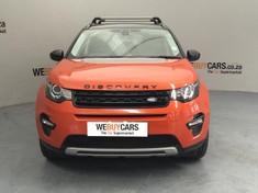 2015 Land Rover Discovery Sport Sport 2.2 SD4 HSE Gauteng Pretoria_3
