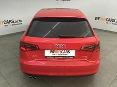 2013 Audi A3 Sportback 1.8T FSI SE Stronic Gauteng Johannesburg_1