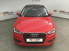 2013 Audi A3 Sportback 1.8T FSI SE Stronic Gauteng Johannesburg_3