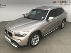 2012 BMW X1 Sdrive20i  A/t  Gauteng