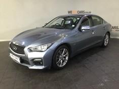 2015 Infiniti Q50 2.2D Sport Auto Western Cape Cape Town_0