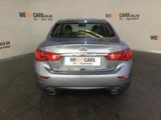 2015 Infiniti Q50 2.2D Sport Auto Western Cape Cape Town_1