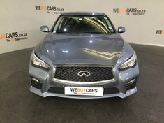 2015 Infiniti Q50 2.2D Sport Auto Western Cape Cape Town_3